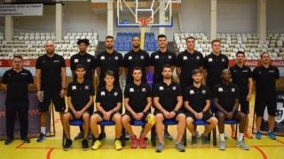 BC Athletic începe sezonul în Sala Sporturilor, în Cupa României