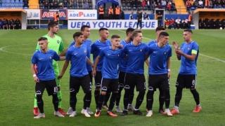 Înfrângere la limită pentru Viitorul în UEFA Youth League