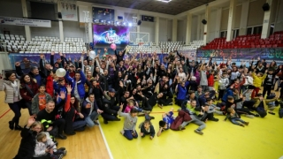 Succes total al ediției 2018 LBAC All Star Game