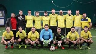 Final de an în Campionatul Judeţean de minifotbal