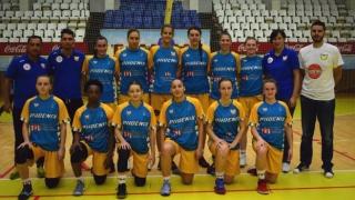 CS Phoenix-Ştiinţa a încheiat sezonul pe locul 7 în LN de baschet feminin