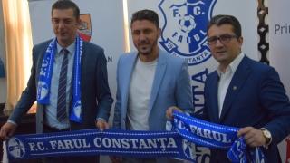 Primăria și Consiliul Județean Constanța au garantat că vor ajuta FC Farul