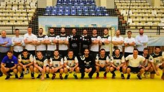 HC Dobrogea Sud a câştigat ultimul test înaintea noului sezon