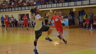 A zecea victorie în Europa pentru HC Dobrogea Sud