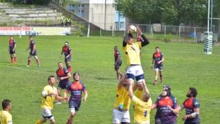 Succes la limită pentru CS Tomitanii în Cupa României la rugby