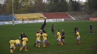 CS Tomitanii, eşec umilitor în Cupa României la rugby
