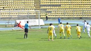 FC Farul merge cu gânduri mari la Călăraşi