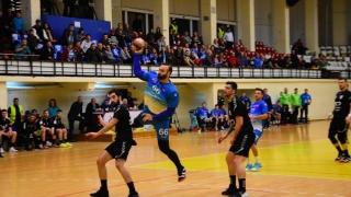 HC Dobrogea Sud, victorie fără emoţii în duelul cu Minaur