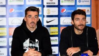FC Viitorul - Universitatea Craiova, confruntare pentru podium în Liga 1