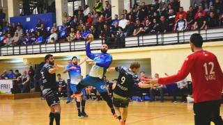 HC Dobrogea Sud, prima înfrângere după aproape cinci luni