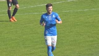Alexandru Stoica şi-a prelungit contractul cu FC Farul