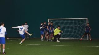Federația de Minifotbal din România solicită reluarea competițiilor locale