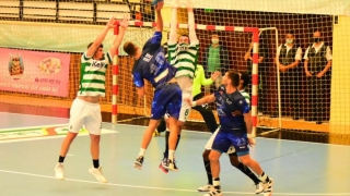 HC Dobrogea Sud, succes fără emoţii în etapa a şasea a LN