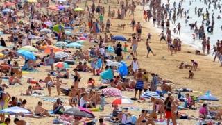 1.000.000 turiști a avut Județul Constanța în 2020. Cum au evoluat, în 2020, principalii indicatori statistici ai judeţului
