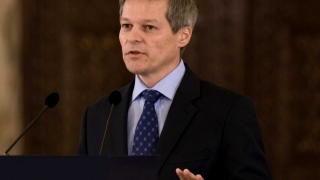 """Cioloș despre Portul Constanța: """"Sunt lucruri neclare în negocierea şi semnarea contractelor"""""""