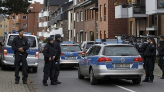 Focuri de armă la un spital din Germania!