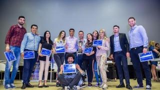 """Concursul """"10 pentru Bruxelles"""" și-a desemnat câștigătorii"""
