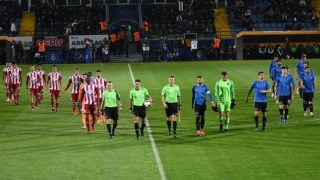 Remiză la Sf. Gheorghe, Viitorul mai speră la play-off