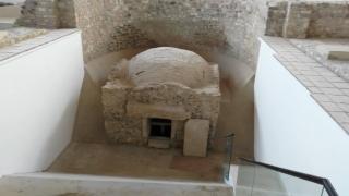 Peste 10.000 de vizitatori la Basilica paleocreștină din Niculițel