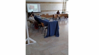 """Bate vântul la Zilele Porților Deschise organizate de Universitatea """"Ovidius"""""""