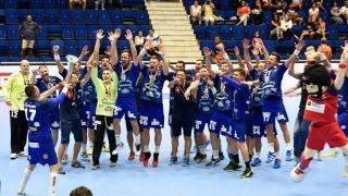 HC Dobrogea Sud, cu gândul la confruntările din Liga Națională