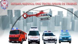 15 ani de la introducerea numărului unic de urgență, 112, în România