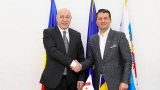 Georgia deschide Consulat Onorific la Constanța