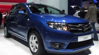 Vânzările Dacia au crescut cu peste 21% în aprilie în Germania