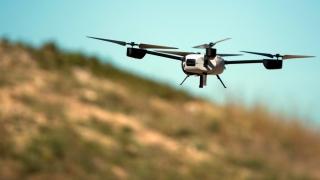 Poliția londoneză a interceptat drone care transportau droguri spre o închisoare