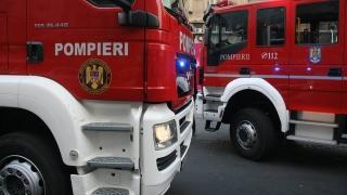 Peste 2.000 de pompieri se vor afla în Noaptea de Înviere în proximitatea bisericilor