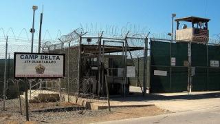 Deţinut de la închisoarea americană Guantanamo Bay, transferat în Italia