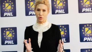 Raluca Turcan nu candidează pentru un nou mandat la șefia PNL