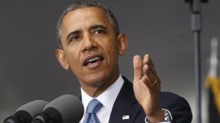 Obama şi-a început cu o serie de incidente ultima vizită în Asia
