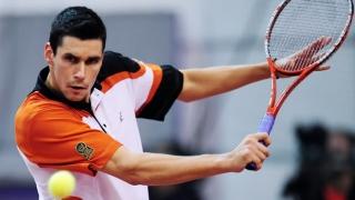 Victor Hănescu revine în competiție în luna februarie
