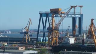 Porturile Constanța Nord și Constanța Sud au fost redeschise