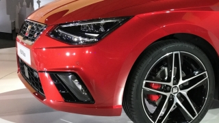 Exclusiv Auto vă prezintă noul SEAT Ibiza