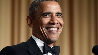 Obama și-a anunțat susținerea pentru Macron la prezidențialele din Franța