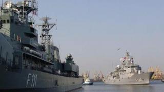 140 de ani de istorie a Marinei Militare Române moderne şi a Dobrogei - o evoluţie paralelă