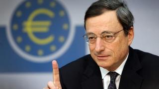 Mario Draghi: Refugiații vor stimula creșterea zonei euro
