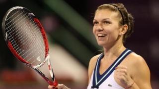 Simona Halep s-a calificat în semifinalele turneului de la Sydney