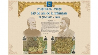143 de ani de la fondarea PNL!