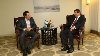 Negocieri-cheie între guvernele Greciei și Turciei pe tema migrației
