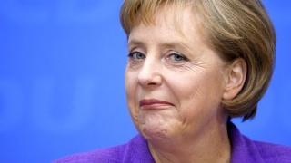Merkel ar putea candida pentru al patrulea mandat