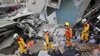 Cel puțin 17 morți, după prăbușirea mai multor clădiri vechi în estul Chinei
