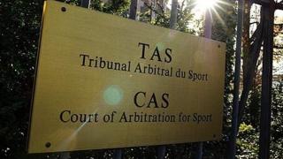 Cinci atleţi ruşi, suspendaţi patru ani de către TAS