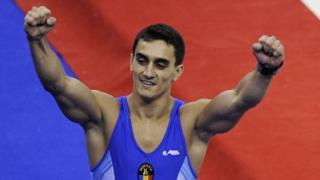 Marian Drăgulescu a încheiat pe locul patru la Memorialul Arturo Gander