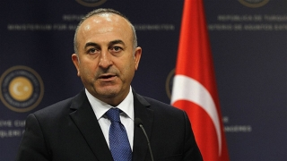 Cavusoglu: Turcia va ridica starea de urgență cât mai curând posibil