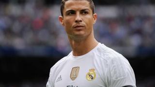 Cristiano Ronaldo și-a reluat antrenamentele la Real Madrid