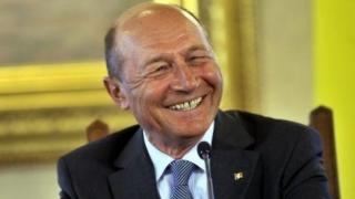 Traian Băsescu a mai scăpat de un dosar în care era cercetat de procurori