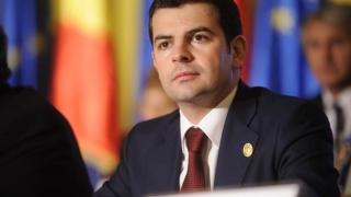 Daniel Constantin: Mi-am făcut-o cu mâna mea. Nu îmi dau demisia din ALDE